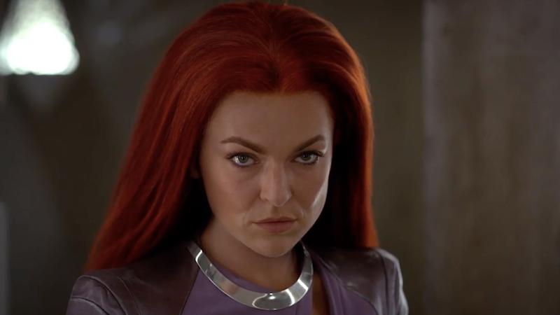 'War for Their World' promo for Marvel's Inhumans