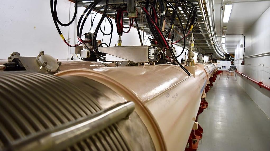 A Major New Particle Collider Is Coming To New York
