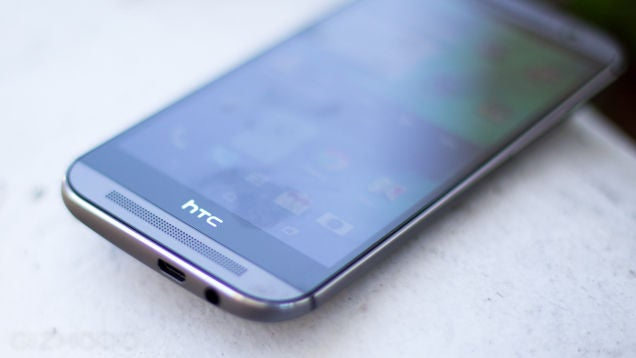 Report: HTC's Flagship Phone Might Get a New Name, Camera, and Processor
