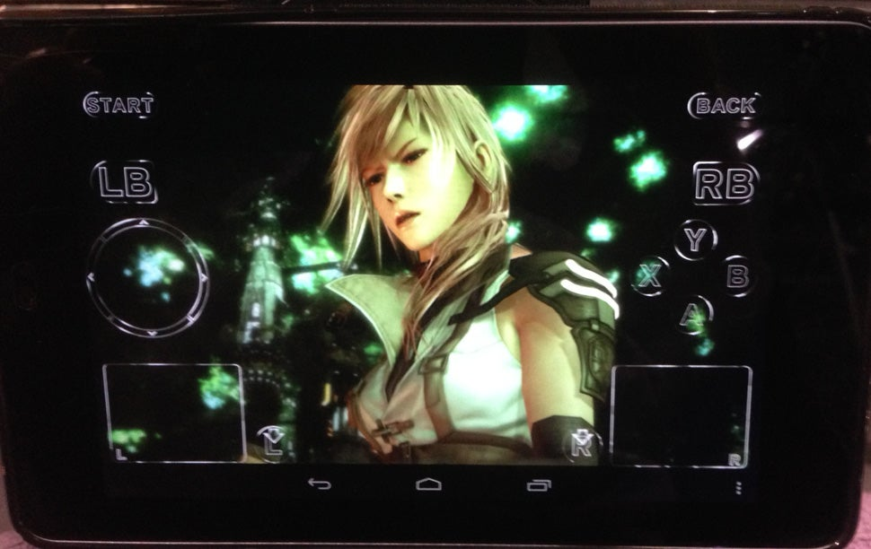 Hands On with Square Enix's New Streaming Service