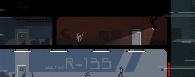 RONIN Is Real-Time On The Streets, Turn-Based In The Sheets