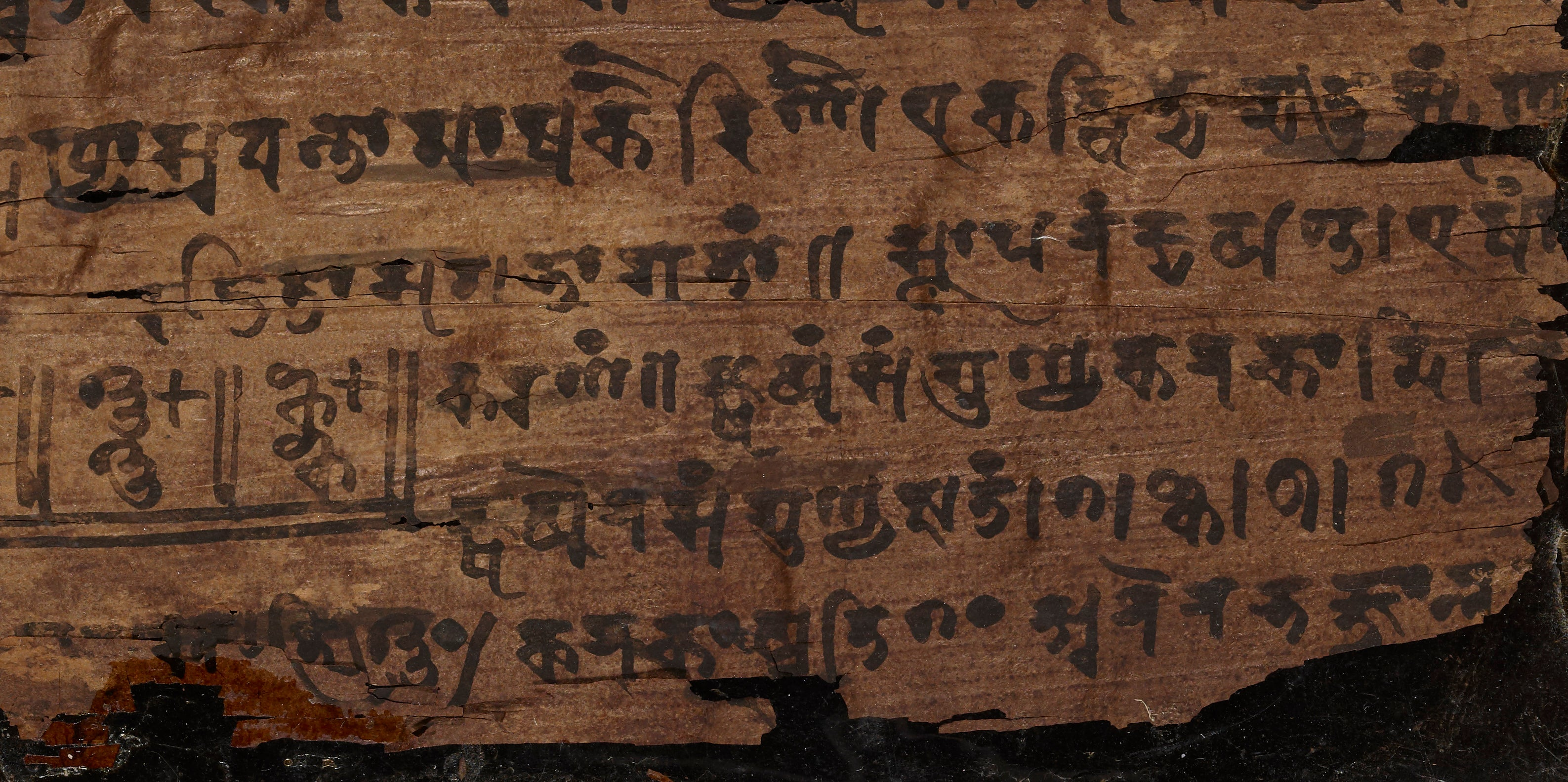 Origin Of Zero Symbol Is Centuries Older Than Previously Thought