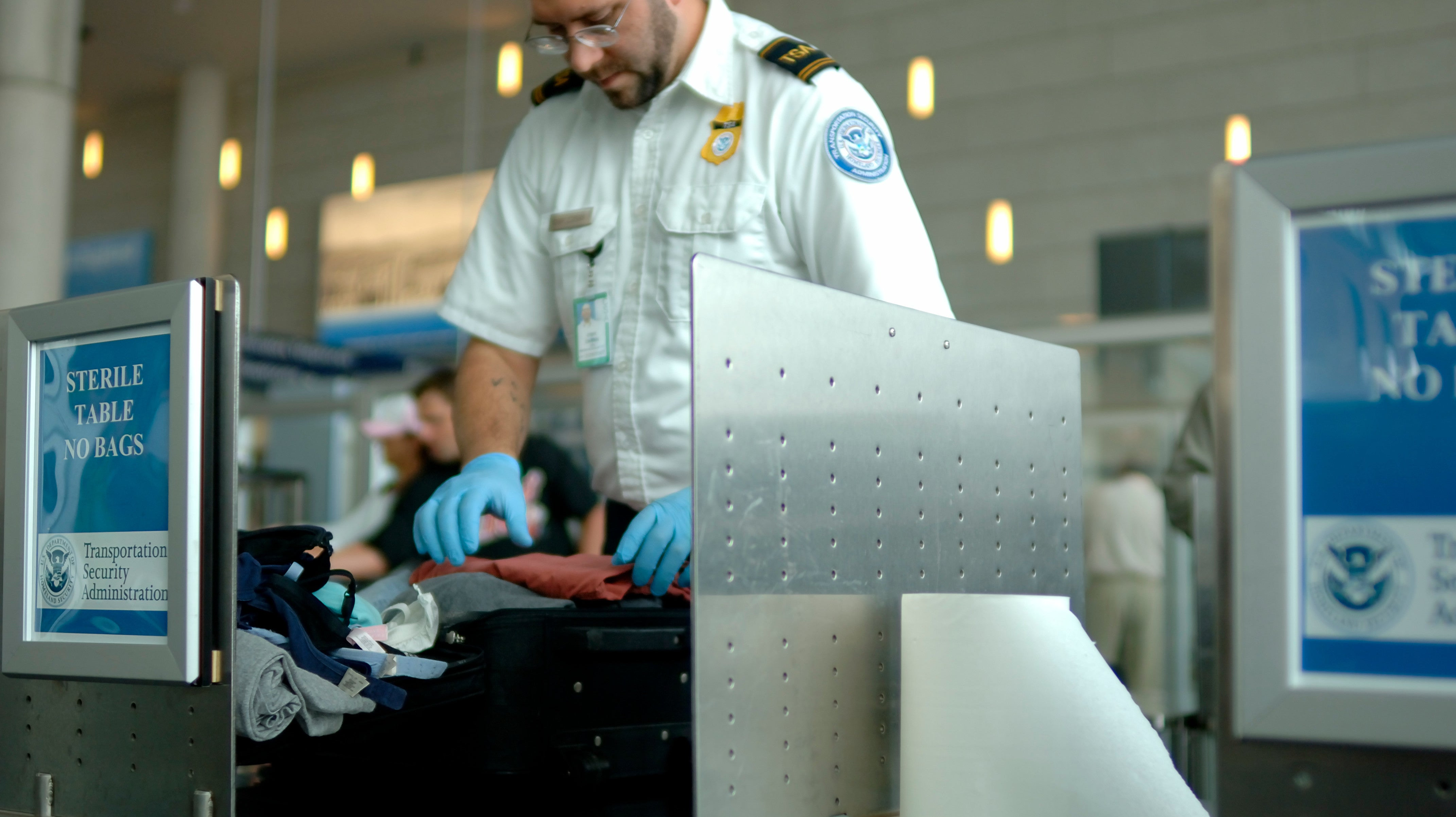What To Do If You Lose Your ID Before A Flight
