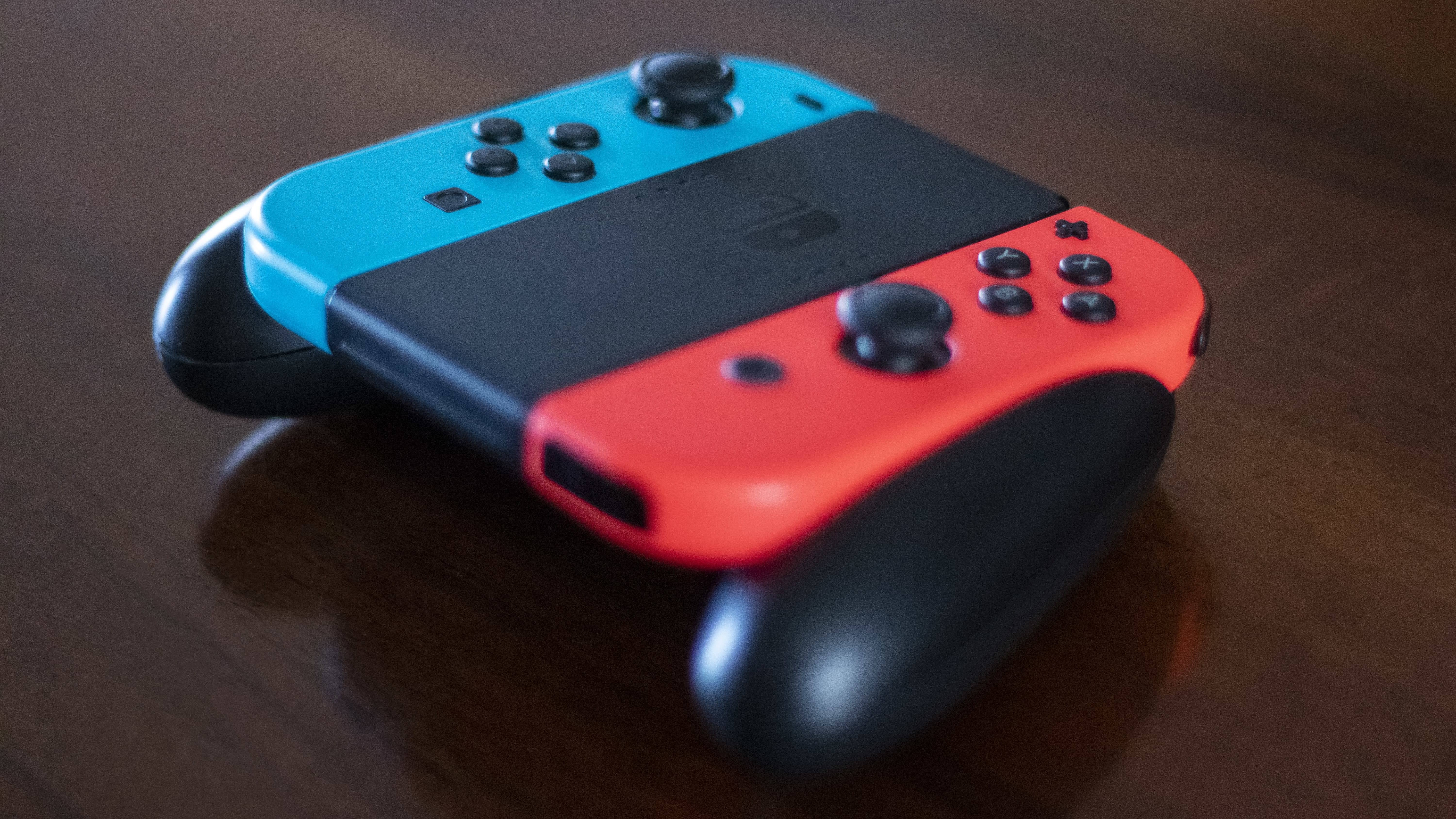 How To Get Your Nintendo Joy-Con Repaired For Free
