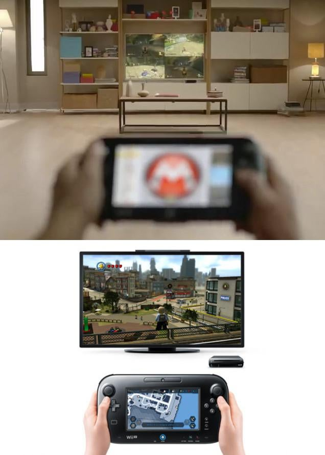 Is This a New Wii U GamePad? I Honestly Don't Know.