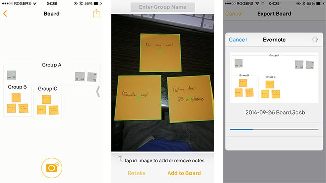Post-It's New App Tries To Bridge The Gap Between Digital And Reality