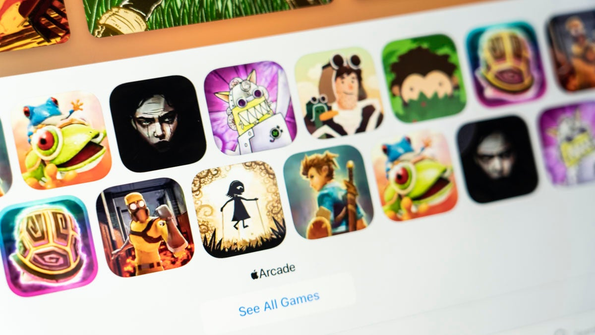 Cancel Your Apple Arcade Trial Today If You're Not Using It