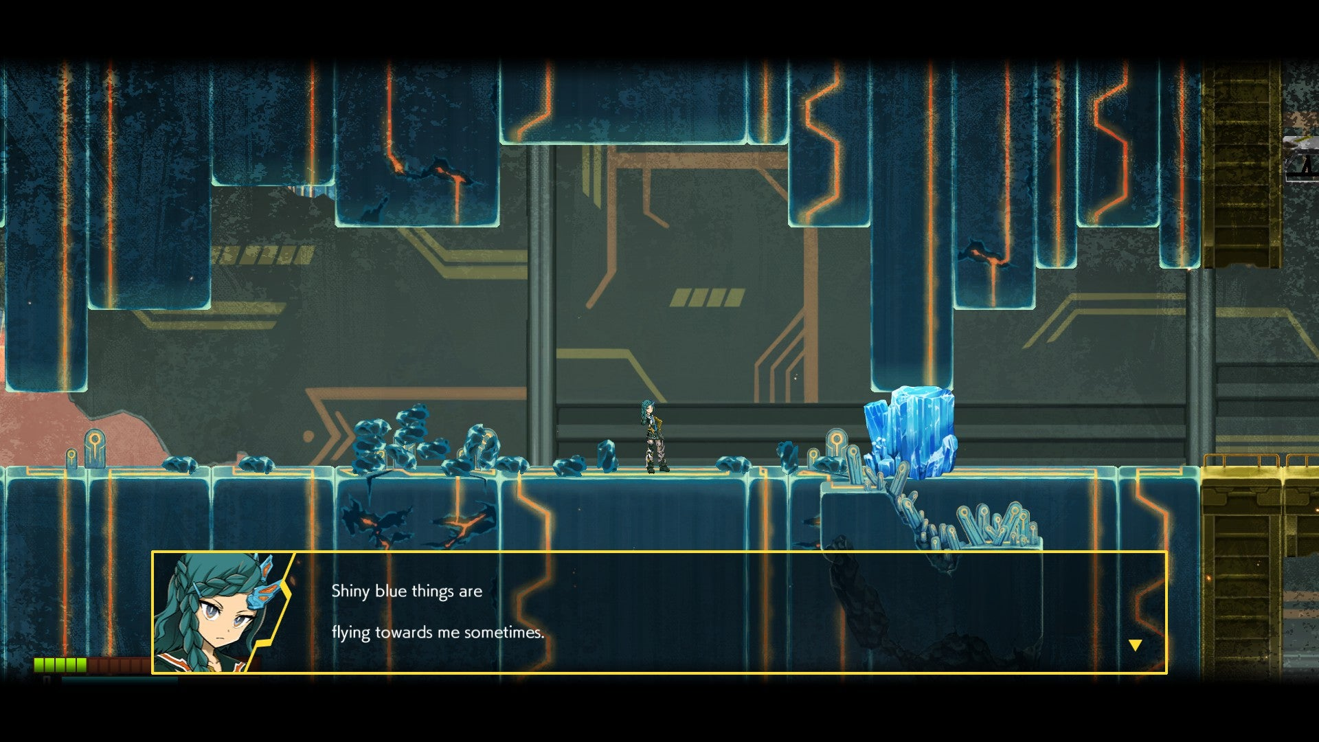 Game Freak's Latest Non-PokemonJoint Is This Odd Early Access Puzzle Platformer