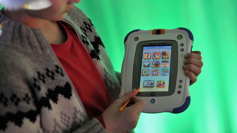 Man Arrested In UK Suspected Of Horrible VTech Hack