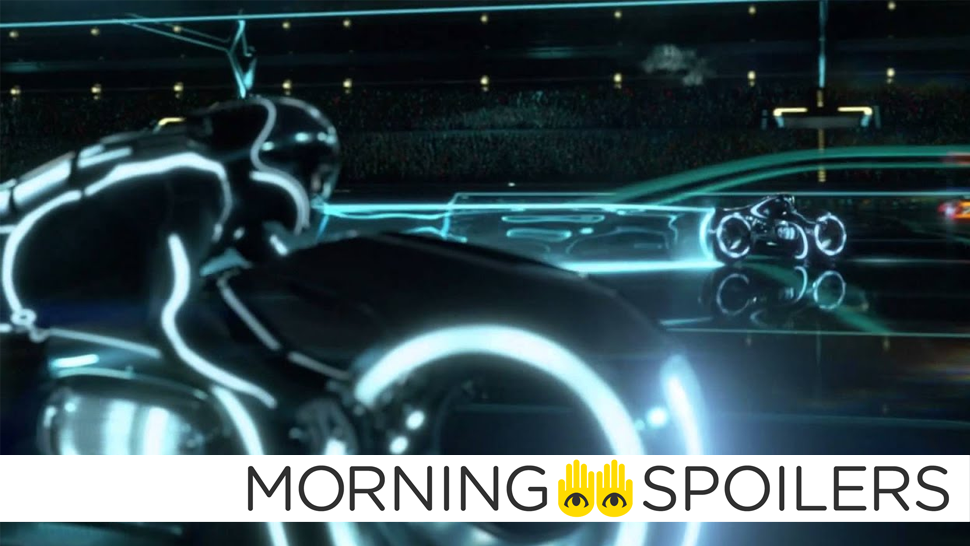 Are There Really Still Hopes For A Third Tron Movie?