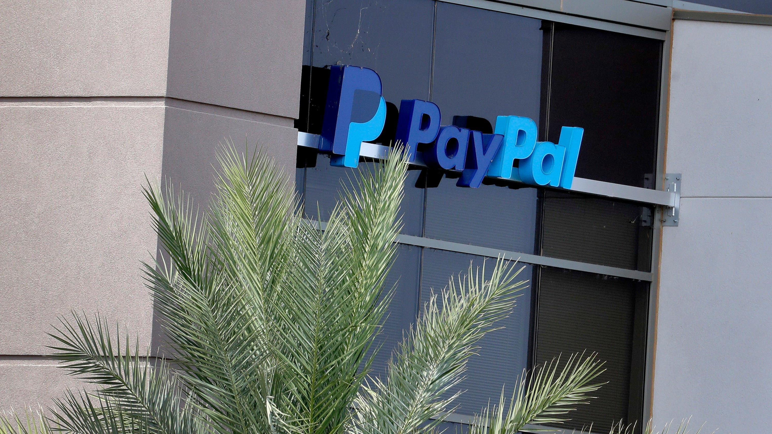 PayPal Holds Payments To Magazine's Staff After Publisher Mentioned Article On Iran In Notes