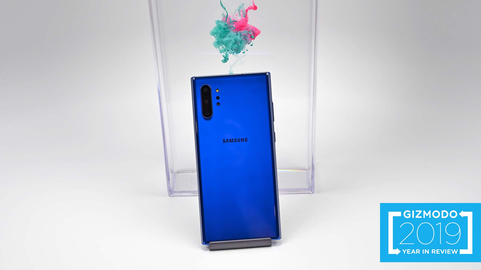 Samsung Is Making The Best Phones