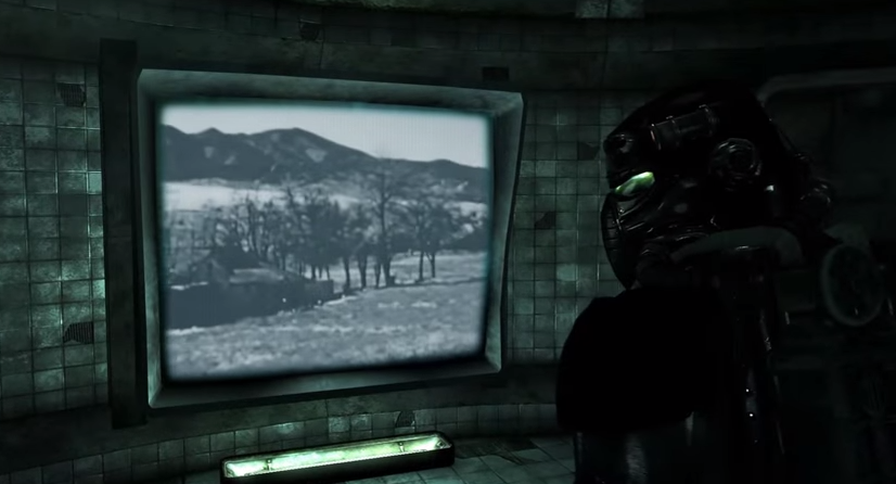 The Story Behind One of The Spookiest Places In Fallout 3