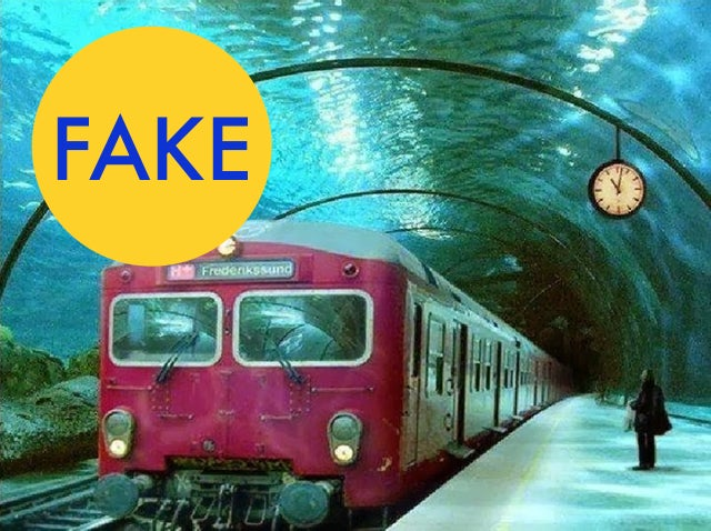 11 More Fake Viral Images
