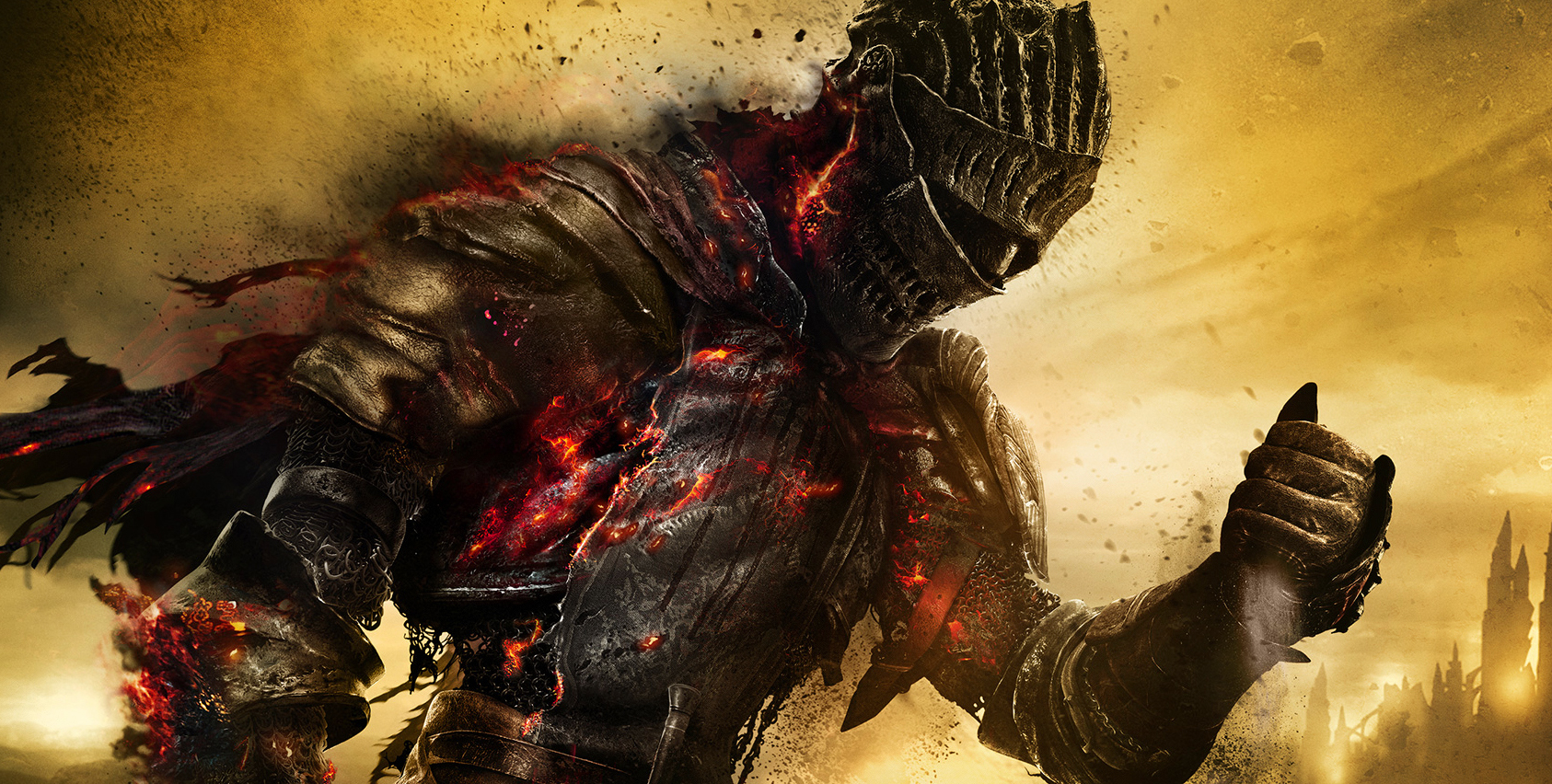 Right Now, From Software Doesn't Want To Make Dark Souls Sequels