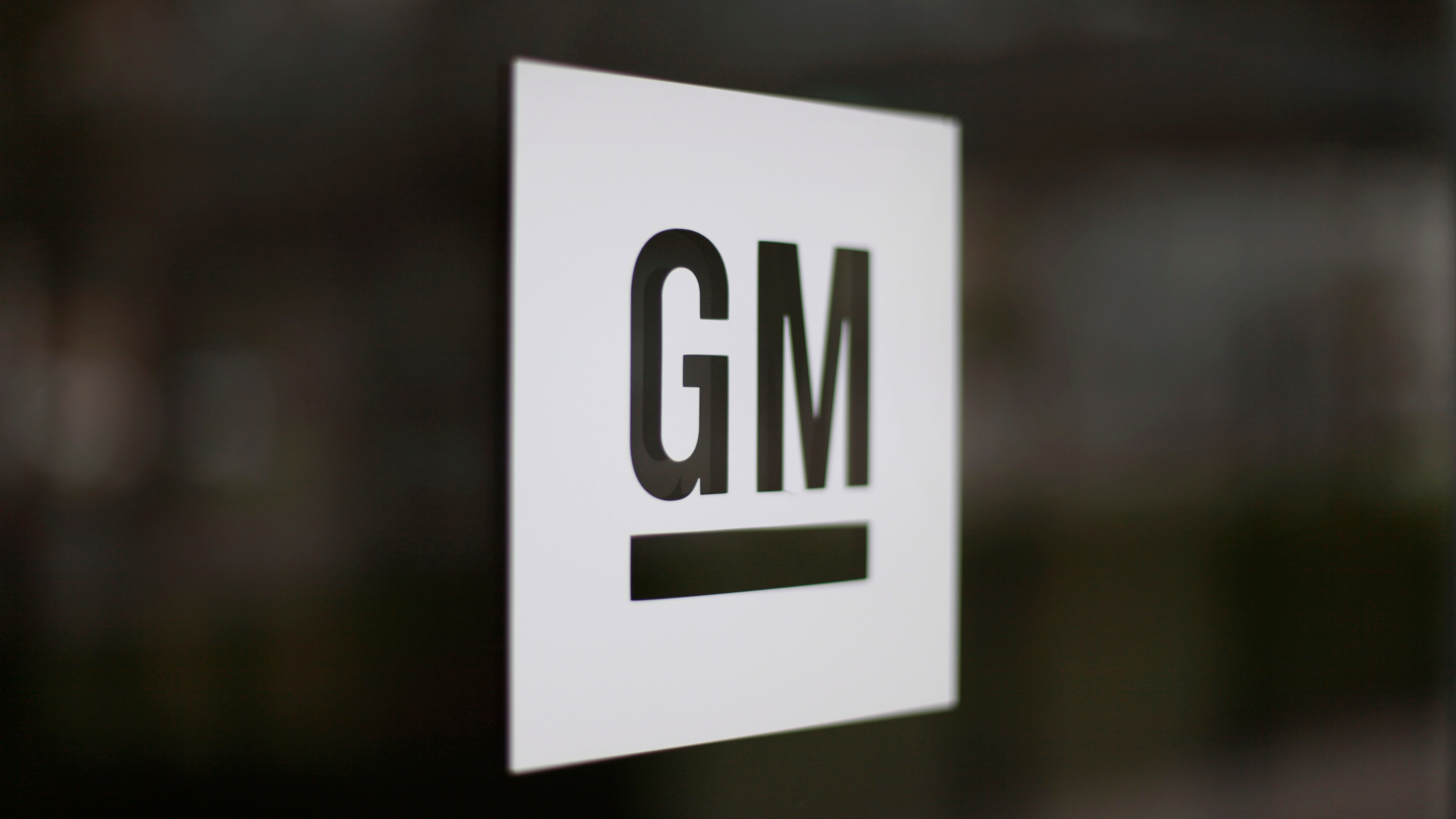 GM recalling some 3.6M pickups for airbag fault