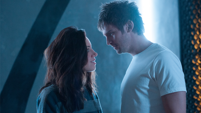Legion Will Come To An End After 3 Seasons