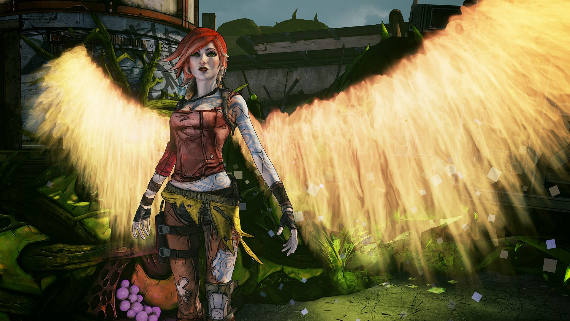 Borderlands 2 Gets New DLC Leading To Borderlands 3's Release