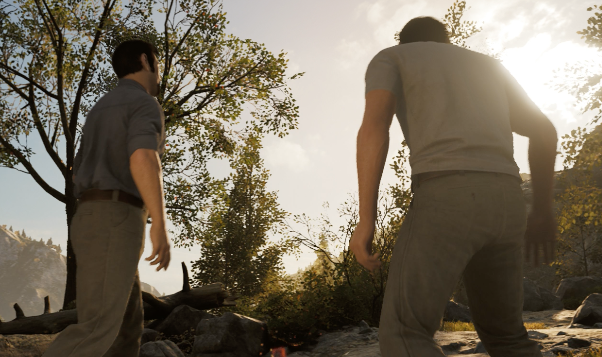 A Way Out: The Kotaku Review