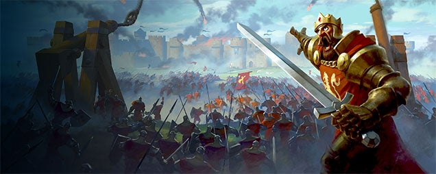 Microsoft Digs Up The Corpse Of Age Of Empires