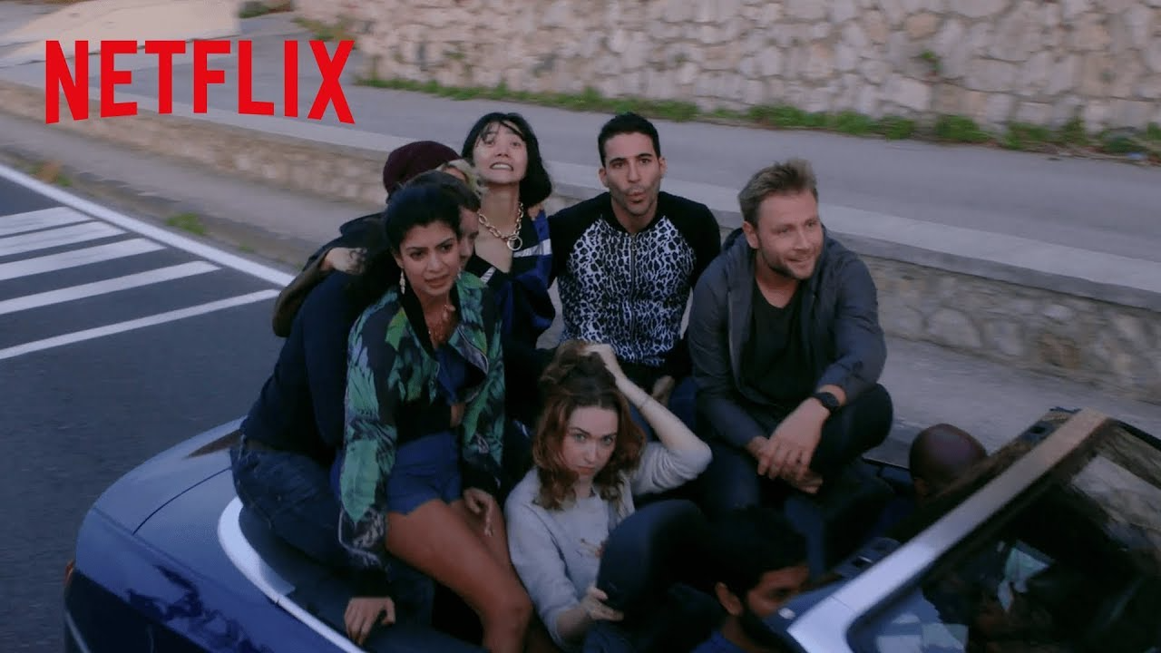 The First Look At The Sense8 Finale Special Is As Heartwarming As You'd Expect