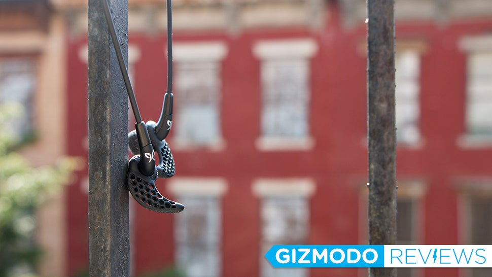 Jaybird Freedom Bluetooth Earphones: The Gizmodo Review