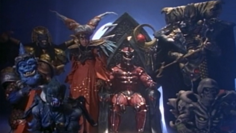 RIP Robert Axelrod, The Voice Behind Power Rangers' Legendary Archvillain Lord Zedd