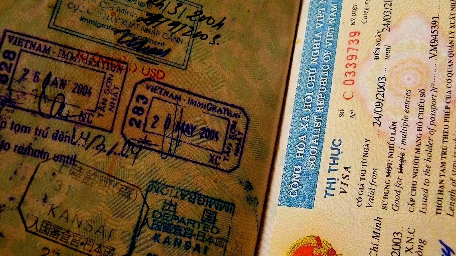 How To Travel Internationally For The Very First Time