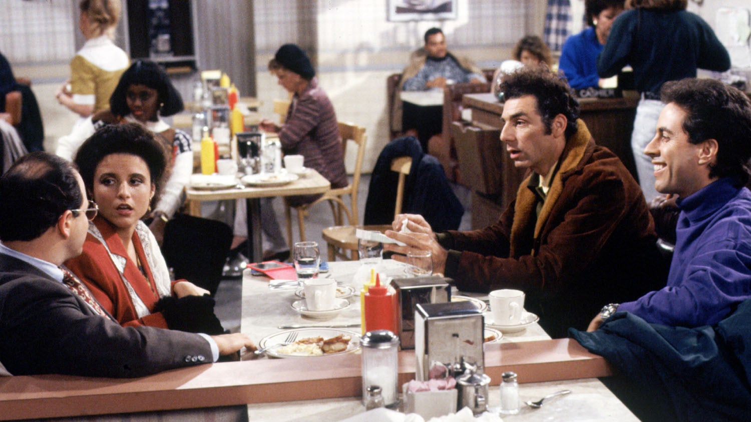 #SeinfeldTaughtMe: What We Learned From The Show About Nothing