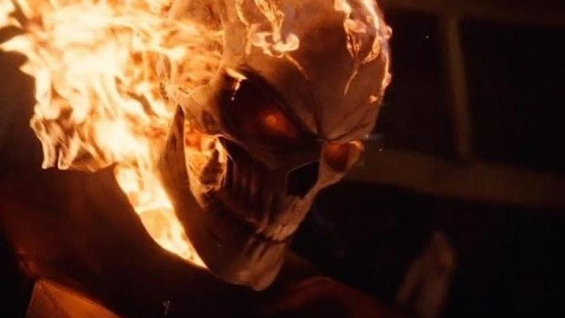 Hulu Has Reportedly Killed Ghost Rider