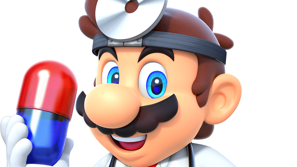 Dr. Mario World Is Classic Puzzle Gaming, With The Good And Bad Of Mobile Gaming