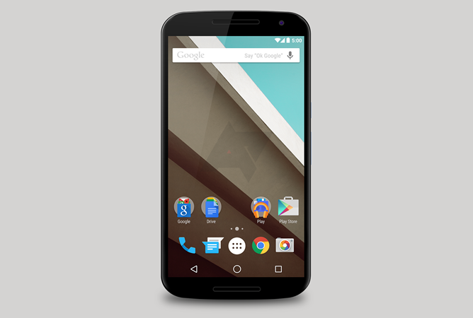 Nexus 6 Rumour Roundup: Everything We Think We Know