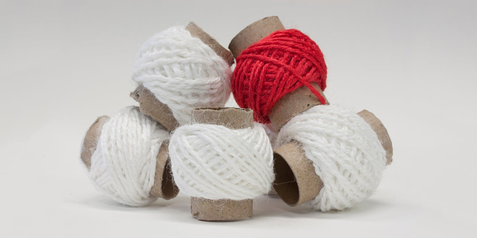 This Luxurious Yarn Is Made From Bones, Ligaments and Tendons