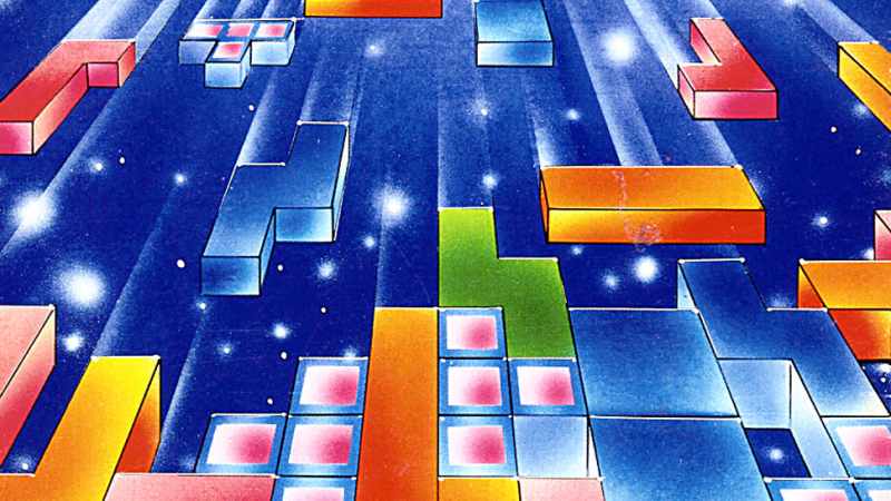 Tetris Is Going To Be A Movie Trilogy