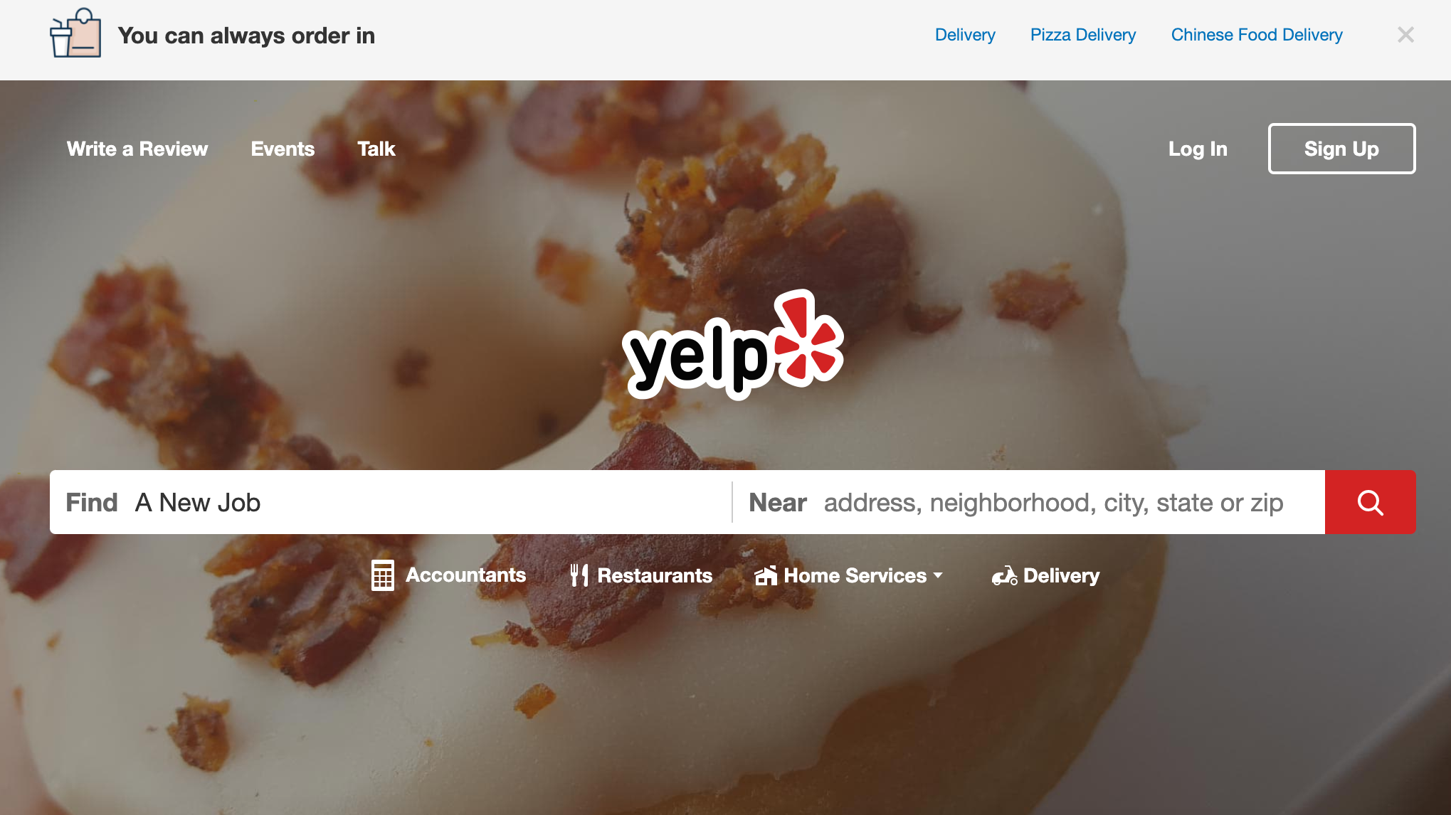 Yelp Will Cut Or Furlough Of A Third Of Its Staff As Coronavirus Crushes Businesses