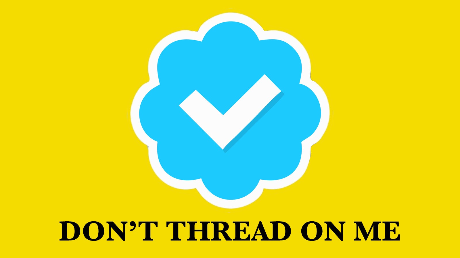 Get Verified And Maybe Twitter Will Answer Your Harassment Report