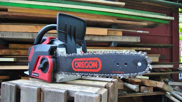 Sharpen Your Chainsaw Faster with These Shortcuts