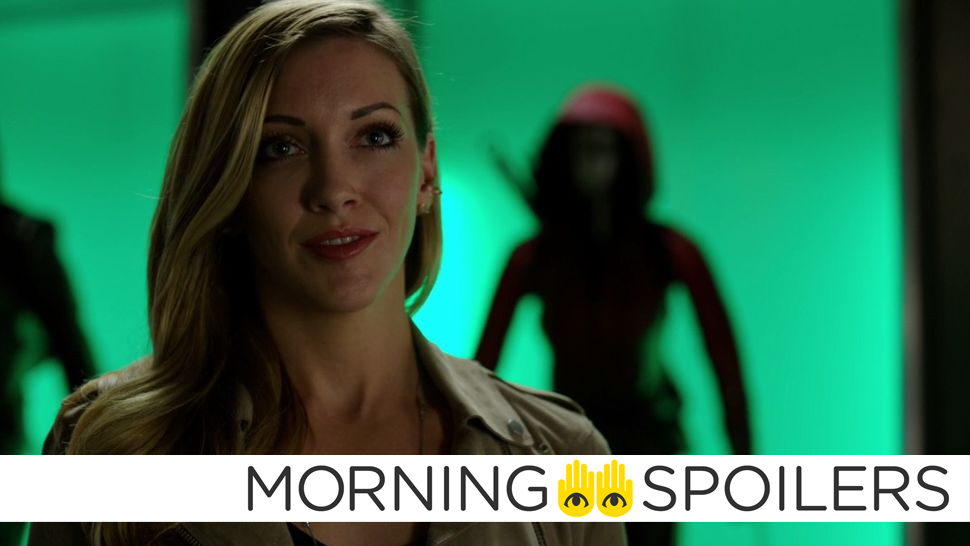 What To Expect From Laurel Lance's Mysterious Return On Arrow