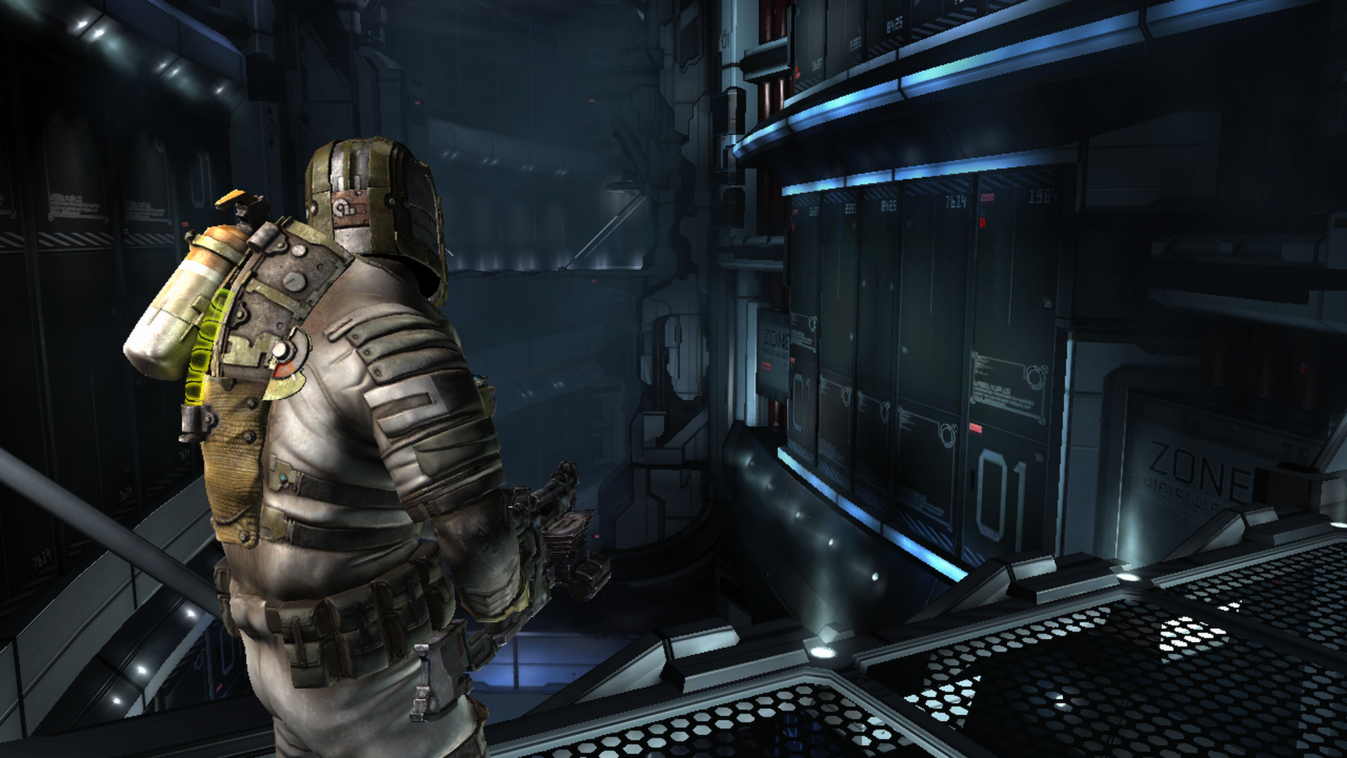 Dead Space 2 Proves That Linear Games Can Be Amazing