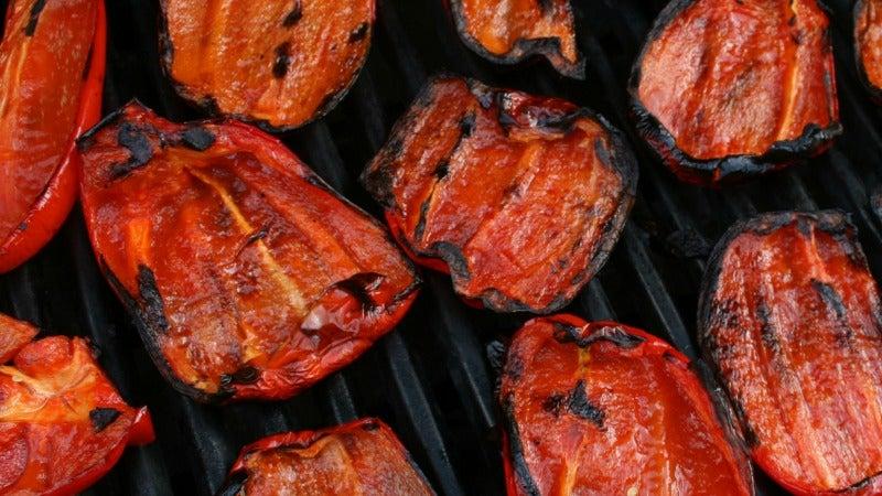 These Vegetables Actually Taste Better Burnt