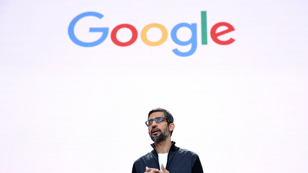'Bro Culture' Led To Repeated Sexual Harassment, Former Google Engineer's Lawsuit Says