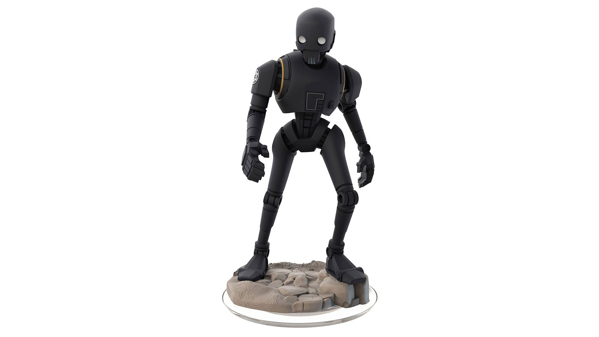 Another Cancelled Star Wars Disney Infinity Figure