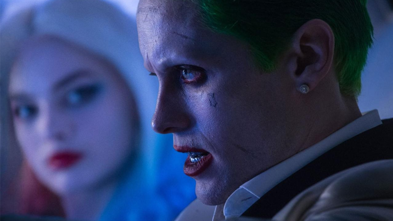 Suicide Squad Might Not Make It To China, And That's Probably Not Great