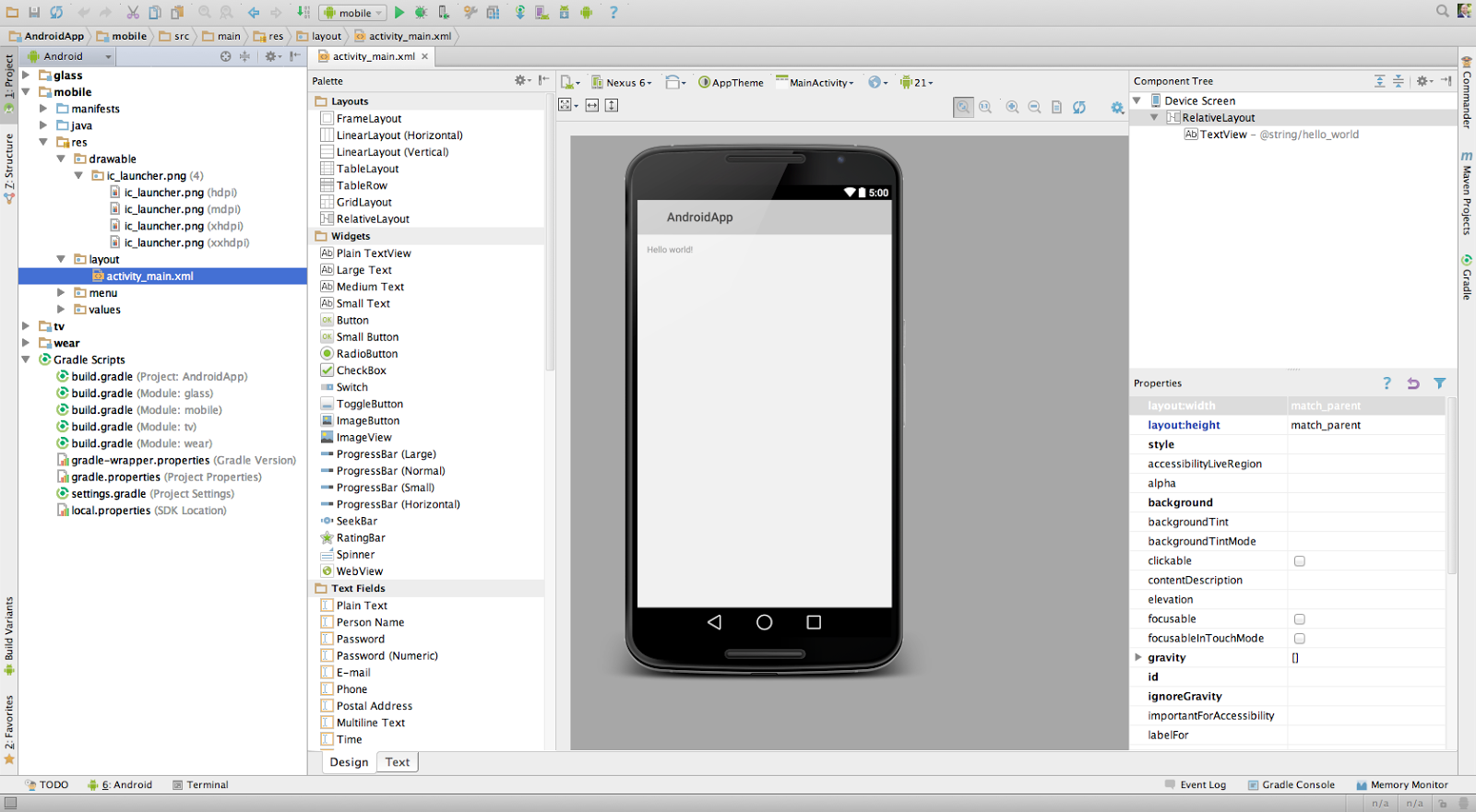 Google's Android Studio 1.0 Makes Building Apps Easy