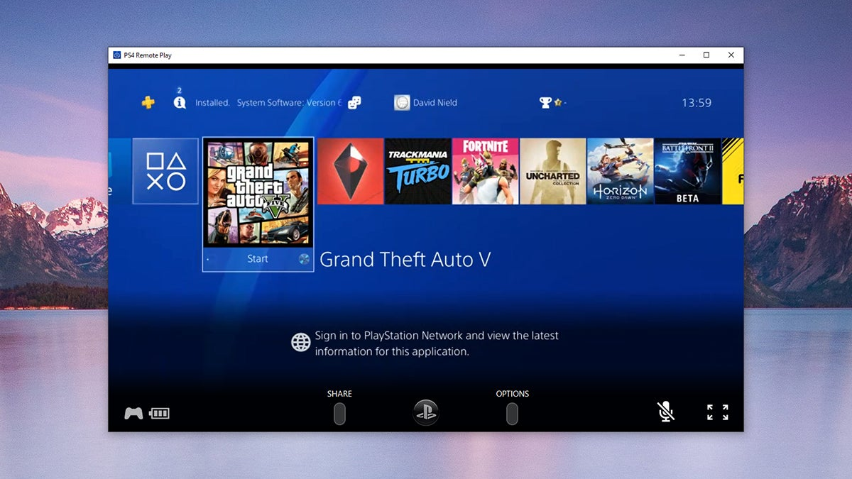 How To Get Your Console Games Streaming To Windows, Mac, Android, Or iOS