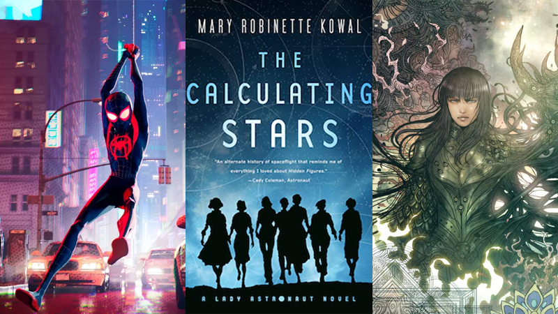 Here Are Your Hugo 2019 Award Winners