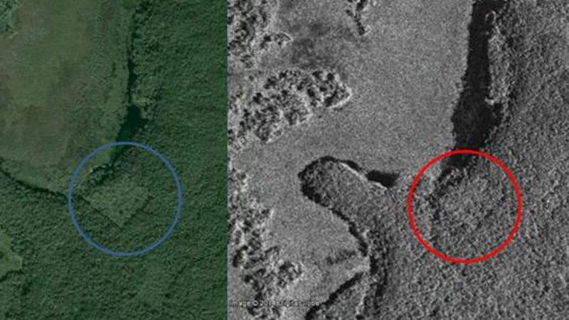 Teen Discovers Lost Maya City Using Ancient Star Maps (Updated)