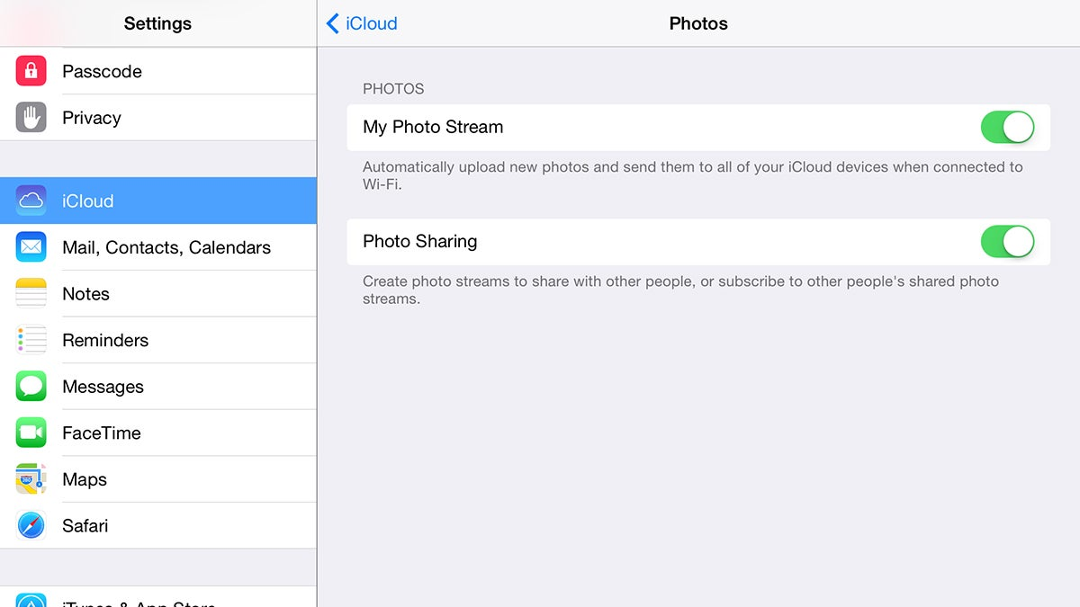 How to Keep Your Phone From Sending Your Photos to the Cloud