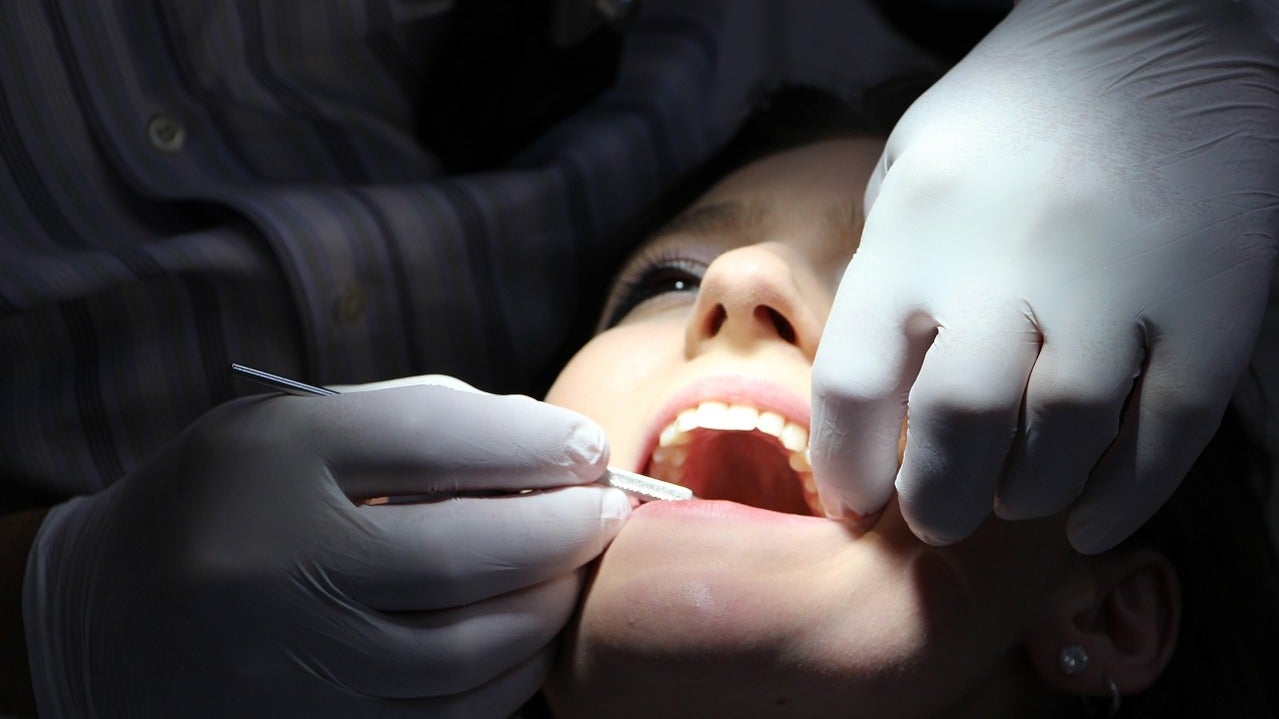 Wisdom Tooth Surgery A Gateway To Teen Opioid Addiction, Study Finds