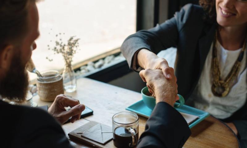 Why I Force Myself To Negotiate